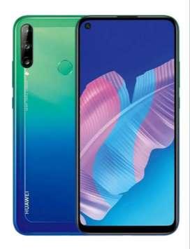 se vende celular huawei y7p