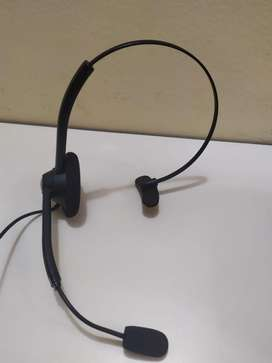 Diadema USB para Call center Nueva