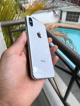 Iphone X de 64gb