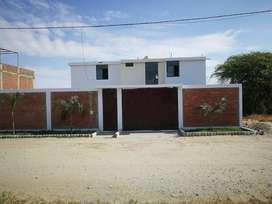 Se vende casa de 472.5 m2, en Los Ejidos a 70 mts del colegio Innova School.