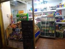 Busco personal para atención  nocturna en Kiosco