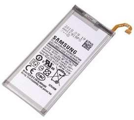 Bateria SAMSUNG j8 /A6+ calidad original