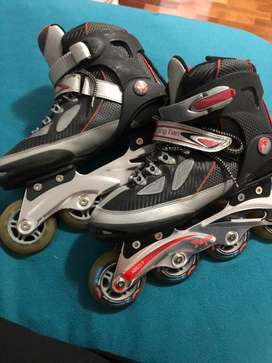Rollers talle 41/42