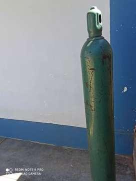Tanque de oxígeno 10mt3