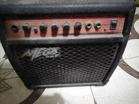 Amplificador Mega