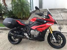 Vendo Xr S 1000 Bmw 2016