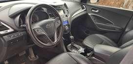 Hyundai Santa Fe- 2014 - full PREMIUM  7 asientos