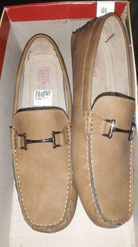 Zapatos semi formales