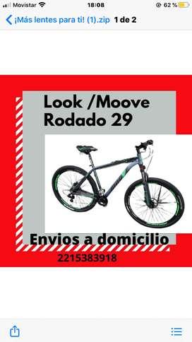 Moove Rodado 29 Nuevas!!