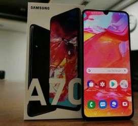 Samsung A70 128 Gb 6 Gb Ram