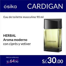 ¡Oferta! Perfumes, eau parfum, VARONES ESIKA originales