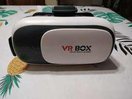 Vendo VR BOX Lentes Realidad Virtual
