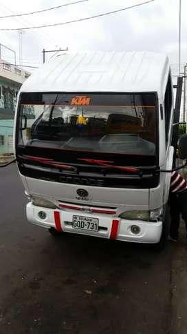 Camión Crono QMC
