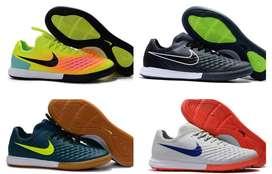 Giayos Futsal Nike Magista X Microfutbl
