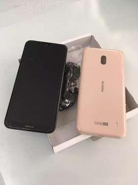 Celular Nokia 2.2 nuevo, 32 GB