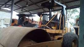 Rodillo Cat Cs-54 año 2011