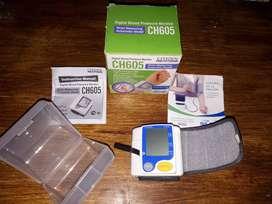 Tensiómetro digital Citizen modelo CH605