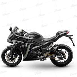 Motocicleta Shineray Chief II 223
