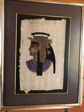 Papiros originales