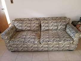 Espectacular sillón