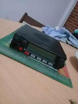 Vendo radio base yaesu FT1900