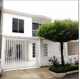 Se vende hermosa  Casa en Ciudad 2000 Cali