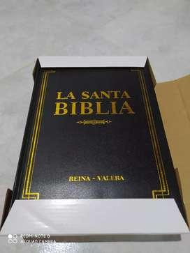 Biblia de estudio Reina Valera 1960