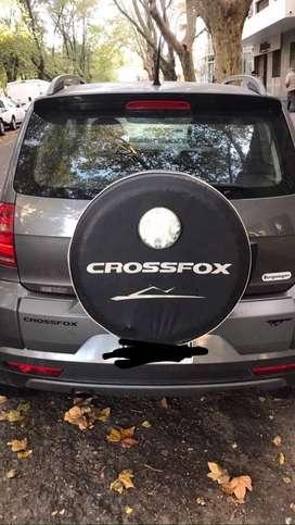 Vendo cross fox