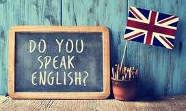 Clases particulares de Ingles a Domicilio