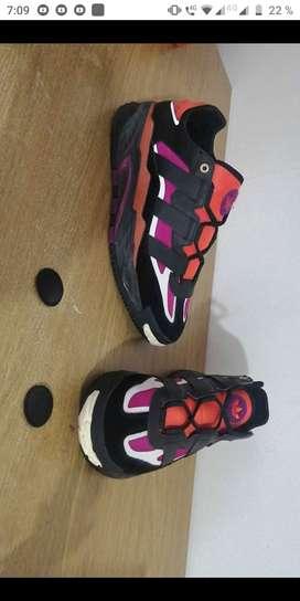 Adidas niteball 8.5