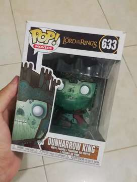 Funko pop | dunharrow king
