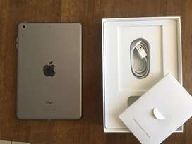 Ipad mini 2 16gb (pantalla con detalle)
