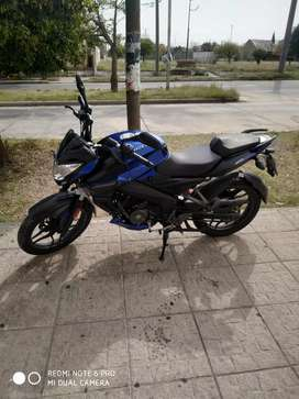 VENDO ROUSER NS 160