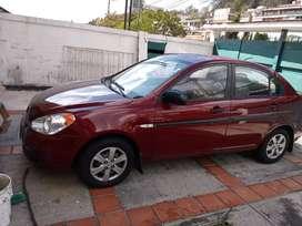 Venta de vehiculo Marca Hyundai