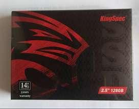 ssd disco duro de estado solido 128 gb 120 gb NUEVO sata Kingspec