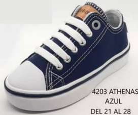 Venta de zapatos para niño@s