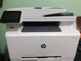 Hp Color M277dw Repuestos