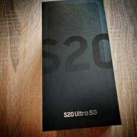 Samsung S20 ultra 5G 12 gb ram M&M comunicaciones