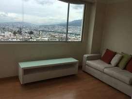 Quito, Sector California Alta, Suite Amoblada en edificio privado