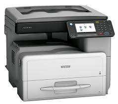 Disponible Impresora Multifuncional Ricoh 301