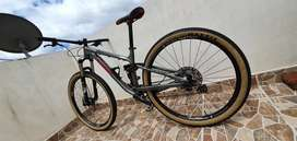 BICICLETA TREK FUEL X 8 DOBLE SUSPENCION