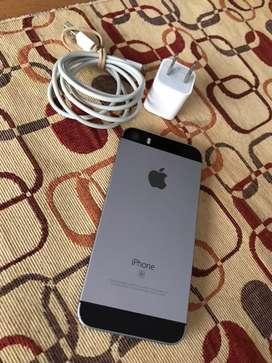 Iphone SE 32gb, bateria 100%