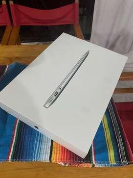 Venta de espectacular MacBook Air 2017
