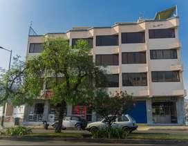 APARTAMENTO SECTOR HOSPITAL REGIONAL DOCENTE AMBATO