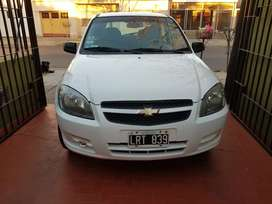 Chevrolet Celta LT 2012