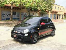 Fiat 500 cult 2012 único dueño