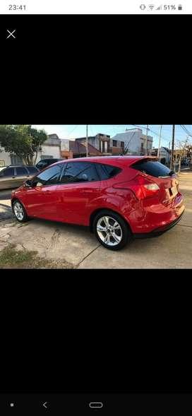 Vendo ford focus III