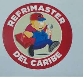 REFRIMASTER DEL CARIBE