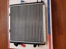 Vendo radiador para Renault Express