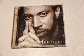 Lionel Richie Time